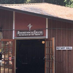 camp sunrise chapel